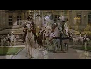 MARIE ANTOINETTE Trailer Video Thumbnail