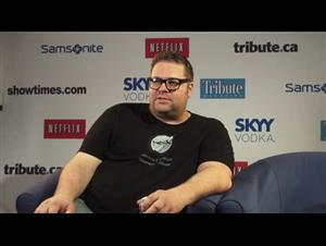 Mark Phinney & Mel Rodriguez (Fat) Interview Video Thumbnail
