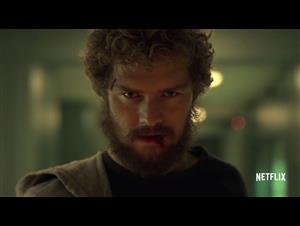 marvels-iron-fist-comic-con-teaser Video Thumbnail
