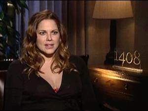 Mary McCormack (1408) Interview Video Thumbnail