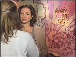maya-rudolph-away-we-go Video Thumbnail