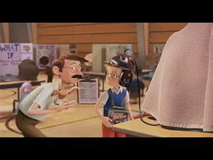 Meet the Robinsons Trailer Video Thumbnail