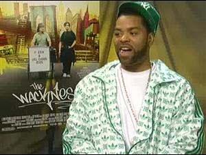 Method Man (The Wackness) Interview Video Thumbnail