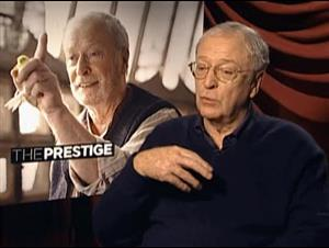 michael-caine-the-prestige Video Thumbnail
