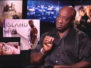 michael-clarke-duncan-the-island Video Thumbnail