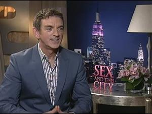 michael-patrick-king-sex-and-the-city-the-movie Video Thumbnail