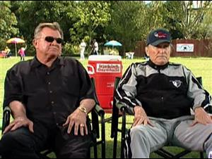 MIKE DITKA & ROBERT DUVALL - KICKING & SCREAMING Interview Video Thumbnail