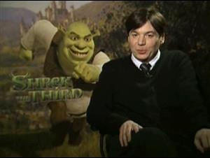 mike-myers-shrek-the-third Video Thumbnail
