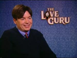 mike-myers-the-love-guru Video Thumbnail