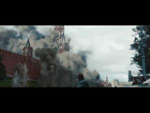 Mission: Impossible - Ghost Protocol Trailer Video Thumbnail