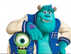 Monsters University movie preview Video Thumbnail