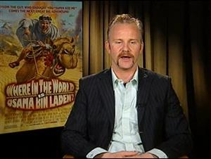morgan-spurlock-where-in-the-world-is-osama-bin-laden Video Thumbnail