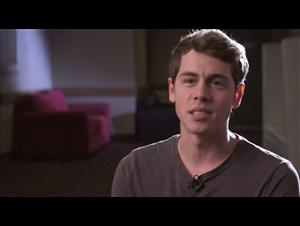 Munro Chambers Interview - Country Crush Video Thumbnail