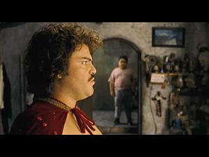 NACHO LIBRE Trailer Video Thumbnail