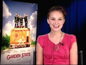Natalie Portman Mr Magorium 39 S Wonder Emporium Interview Celebrity Interviews