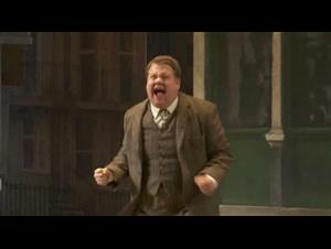 National Theatre Live: One Man, Two Guvnors Trailer Video Thumbnail