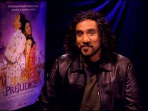 NAVEEN ANDREWS - BRIDE & PREJUDICE Interview Video Thumbnail