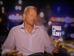 Noah Emmerich (Pride and Glory) Interview Video Thumbnail
