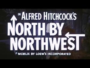 North by Northwest Trailer Video Thumbnail