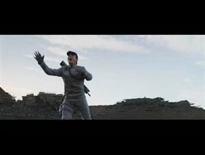 Oblivion Trailer Video Thumbnail