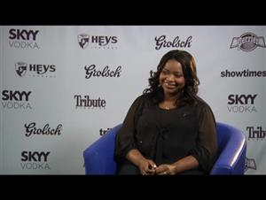 Octavia Spencer (Smashed) Interview Video Thumbnail