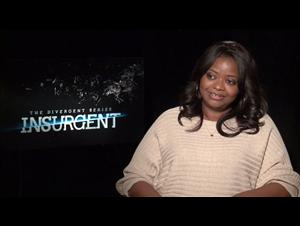 octavia-spencer-the-divergent-series-insurgent Video Thumbnail