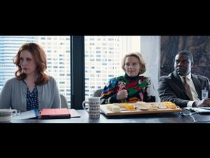 "Office Christmas Party Movie Clip - ""Does Your Boss Hate Parties?"" Video Thumbnail"