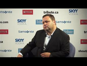 Paul Potts (One Chance) Interview Video Thumbnail