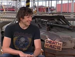 Paul W.S. Anderson (Death Race) Interview Video Thumbnail