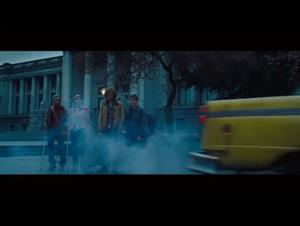 Percy Jackson: Sea of Monsters Trailer Video Thumbnail