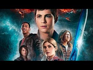 Percy Jackson: Sea of Monsters movie preview Video Thumbnail