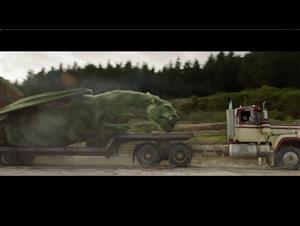 "Pete's Dragon film clip ""I Thought I Had it in Reverse"" Video Thumbnail"