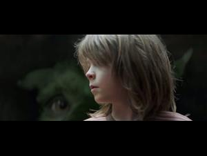 Pete's Dragon - Official Trailer Video Thumbnail