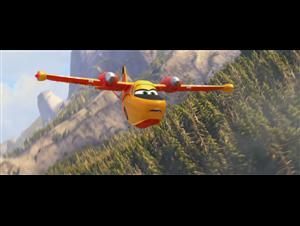 Planes: Fire & Rescue Trailer Video Thumbnail