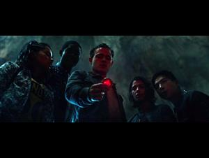 Power Rangers - Official Teaser Trailer Video Thumbnail