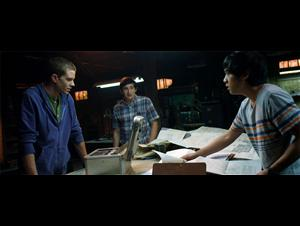 Project Almanac Trailer Video Thumbnail