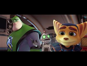 Ratchet & Clank Trailer Video Thumbnail