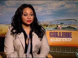 raven-symone-college-road-trip Video Thumbnail