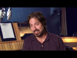 Ray Romano Interview - Ice Age: Collision Course Video Thumbnail