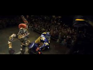 Real Steel Trailer Video Thumbnail