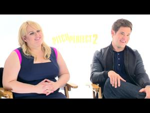 rebel-wilson-adam-devine-pitch-perfect-2 Video Thumbnail