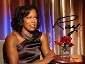 REGINA KING - RAY Interview Video Thumbnail