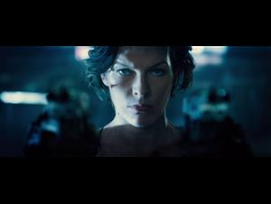 Resident Evil: The Final Chapter - Official Trailer Video Thumbnail