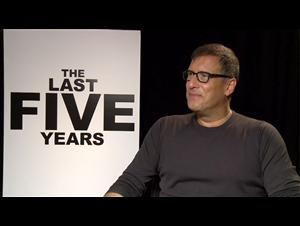 Richard LaGravanese (The Last Five Years) Interview Video Thumbnail