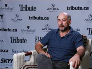 Richard Schiff (Made in Dagenham) Interview Video Thumbnail