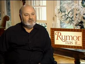 ROB REINER (RUMOUR HAS IT...) Interview Video Thumbnail
