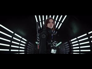 Rogue One: A Star Wars Story - Official Teaser Trailer Video Thumbnail
