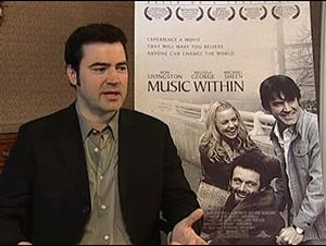 ron-livingston-music-within Video Thumbnail