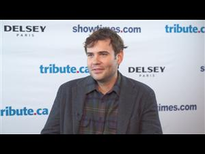 Rossif Sutherland - Hyena Road Interview Video Thumbnail