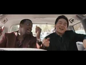 Rush Hour 3 Trailer Video Thumbnail